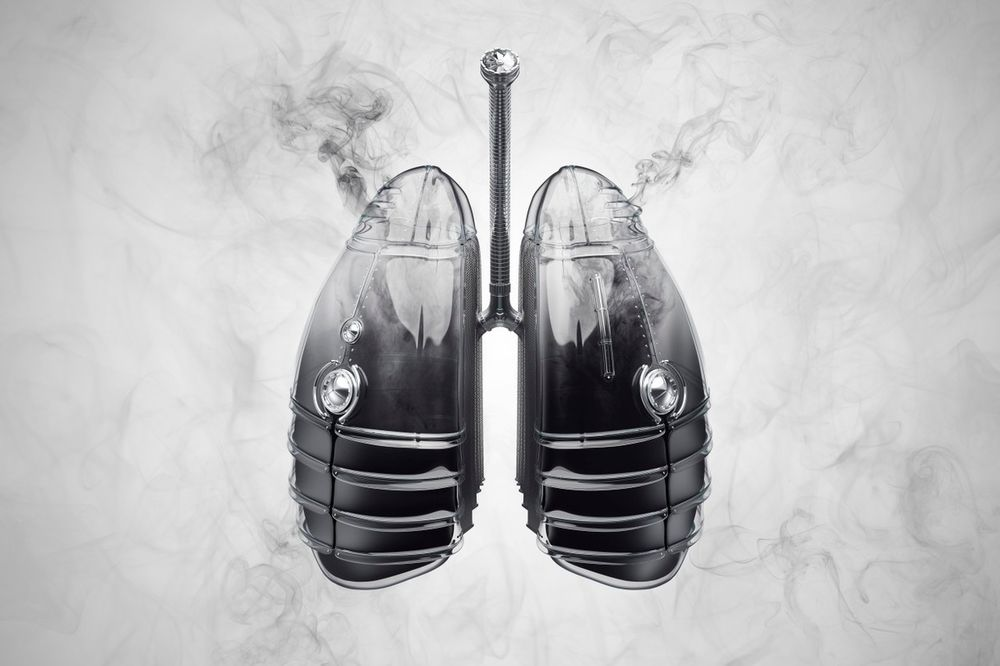 Svake godine od raka pluća i bronha u Srbiji umre 5.000 ljudi