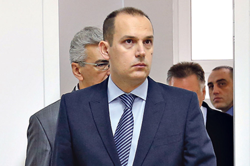 LONČAR: VMA da mi da na uvid dokumentaciju o smrti Slobodana Tanaskovića