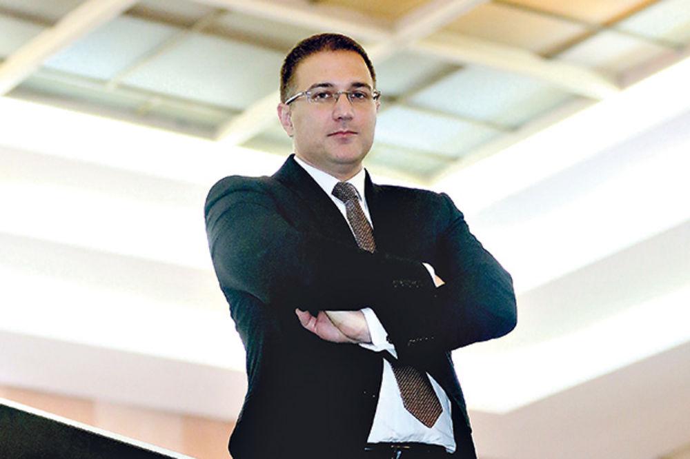 STEFANOVIĆ: Ne znam u kom svojstvu je Petar Panić Pana bio u Vladi Srbije