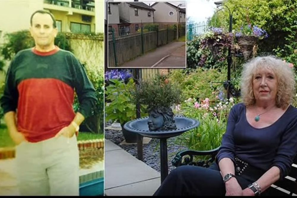 TAJNU ODNELA U GROB: Ubila muža i njegovo telo držala u bašti 18 godina