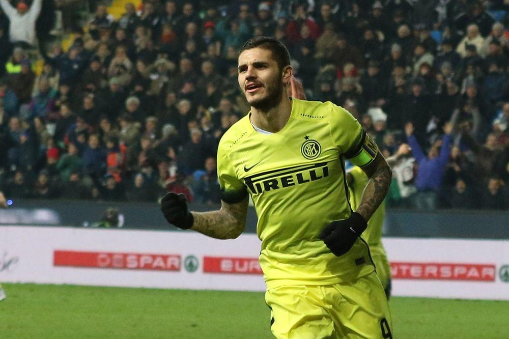 BLOG UŽIVO, VIDEO: Tohir: Napoli je poslao ponudu, ali Ikardi ostaje u Interu