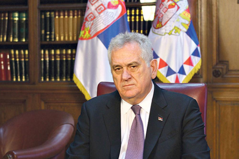 Tomislav Nikolić: Vučićeva vlada može da očekuje odličan rezultat