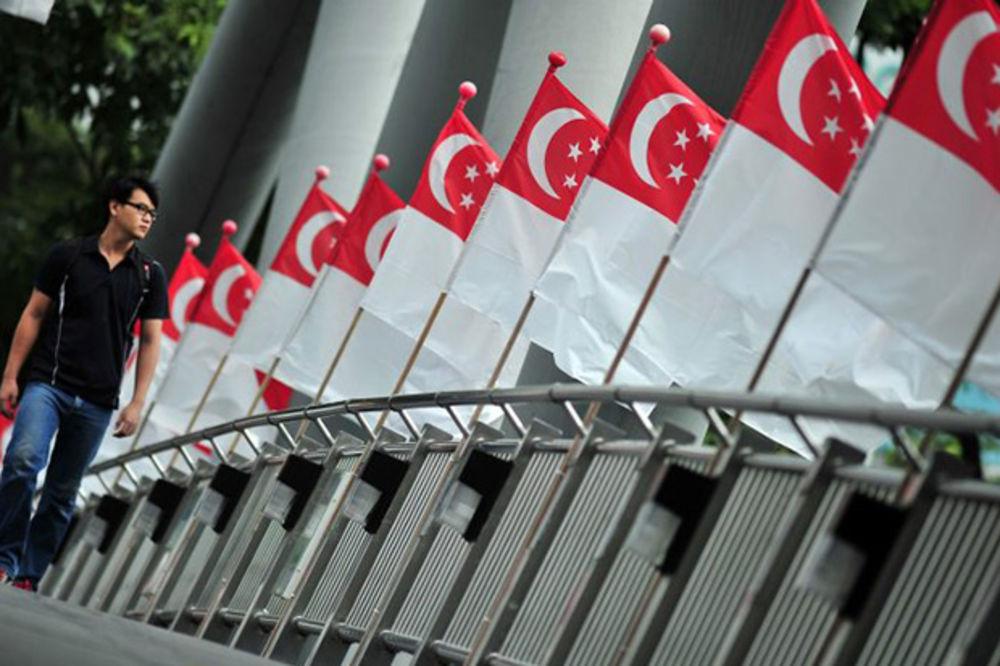 10 zanimljivosti o čudesnom Singapuru koje niste znali