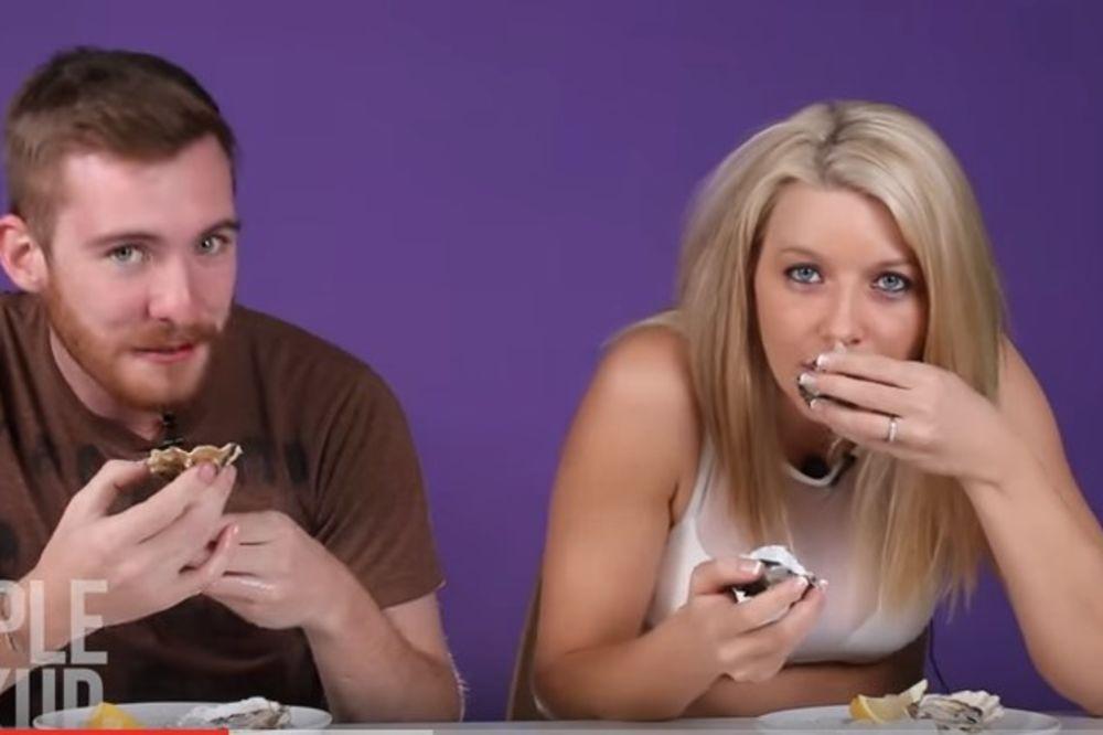(VIDEO +18) PORNO ZVEZDE SAVETUJU: Ovako zadovoljite ženu!