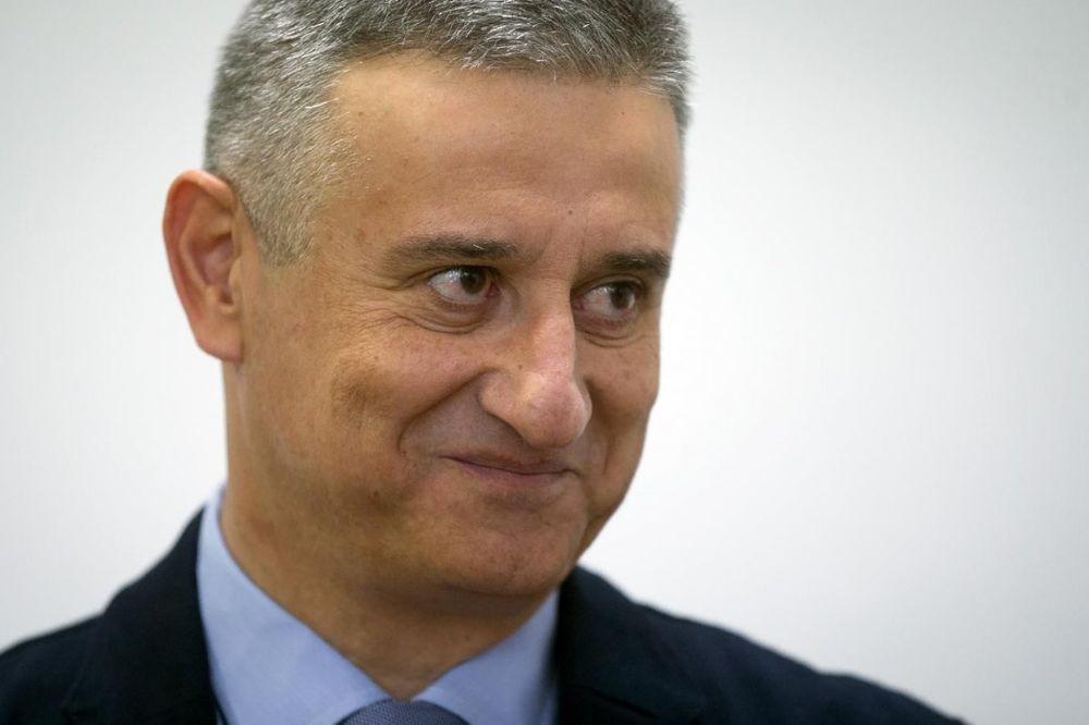 KARAMARKO PRETI: Vlada bez lidera Mosta Bože Petrova, kamenčića u cipeli