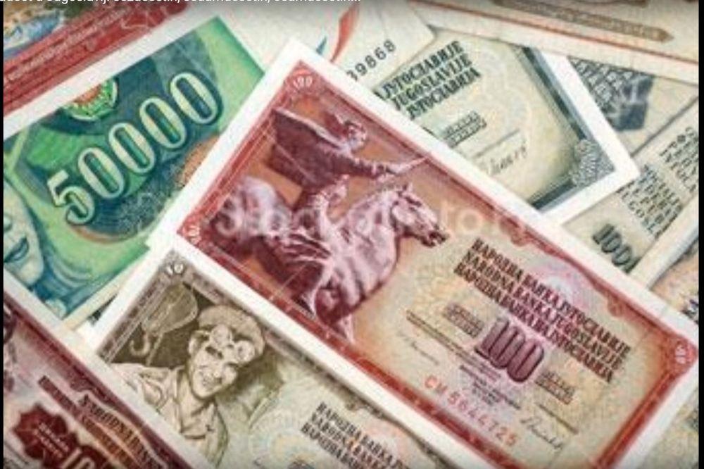 Dinari koje nikada nećemo zaboraviti... Foto: Printscreen Youtube