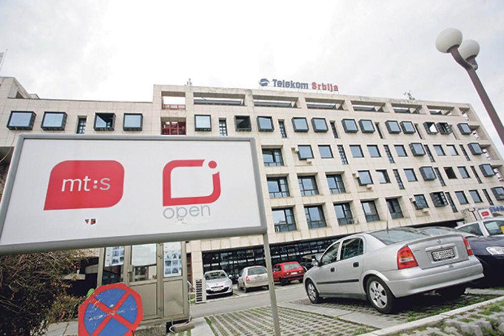 SAVETNIK TELEKOMA: Firma Lazar dobila 638.000 evra