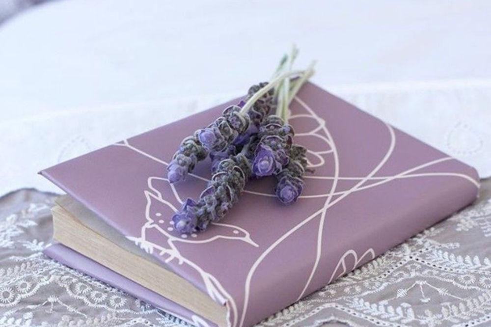 ZA SVE ONE KOJE BOLI DUŠA: Lekoviti dnevnik za slomljeno srce je idealan novo...