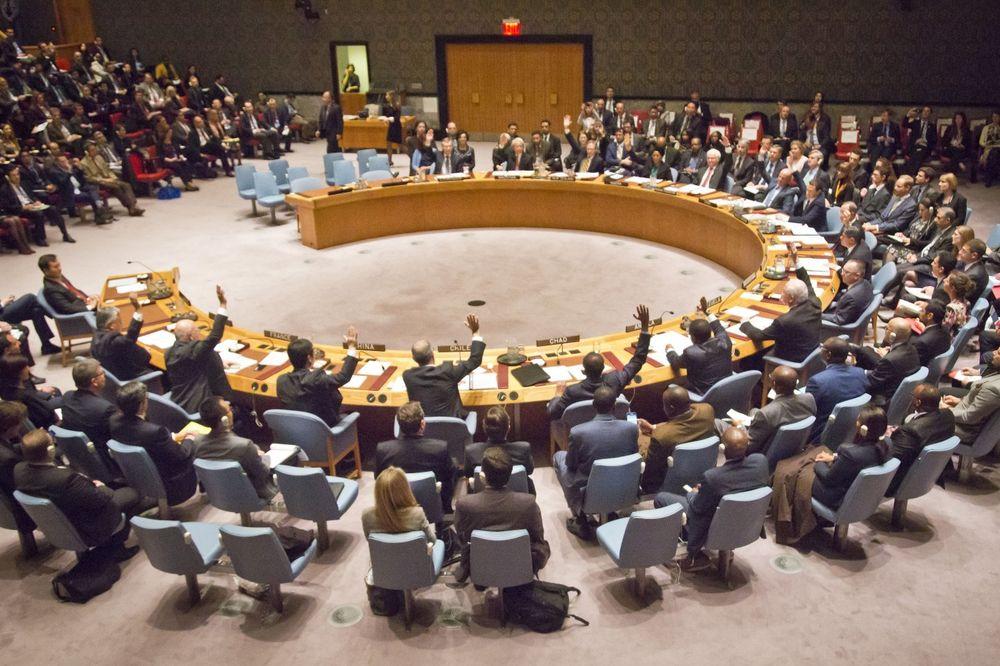 TREĆI KRUG GLASANJA U NJUJORKU: Bira se novi generalni sekretar UN