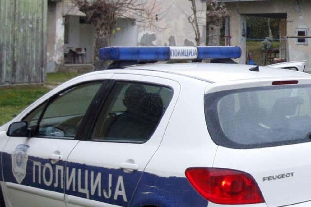 POTERA U ZAJEČARU: Policija presekla krijumčarski kanal na putu Zaječar-Negotin