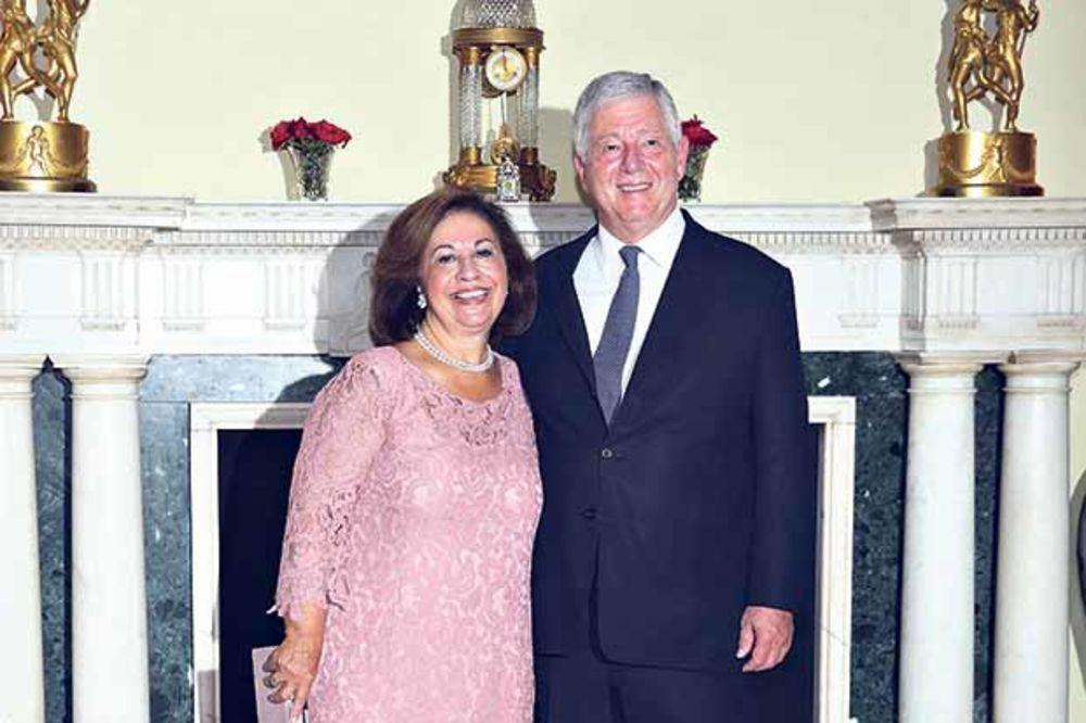 IPAK IDU NA PRIJEM: Karađorđevići pozvani na večeru u čast princa Čarlsa
