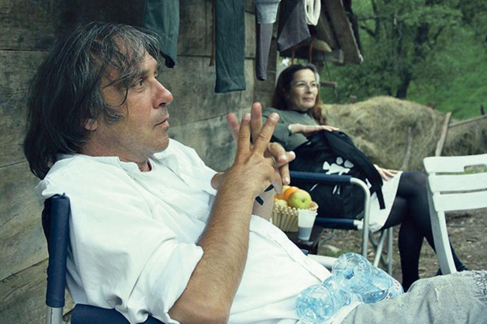 USPEH SRPSKOG FILMA: Nagrada u Rusiji za Enklavu, film Pored mene zaludeo Amerikance