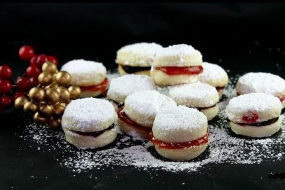 SRPSKE VANILICE POBEDILE: Proglašene za najbolje kolačiće na svetu!