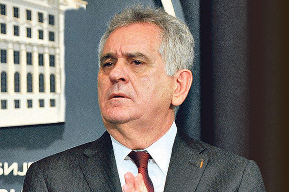 U IME GRAĐANA SRBIJE: Nikolić čestitao Iranu na ukidanju sankcija