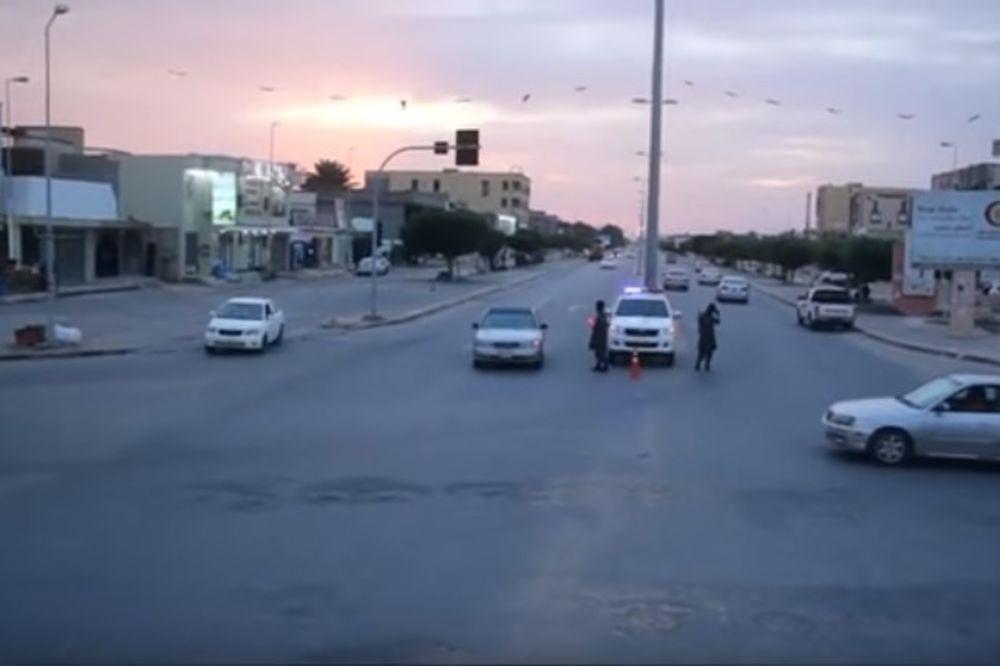 LIBIJA: Na plaži nađena tela 41 migranta!