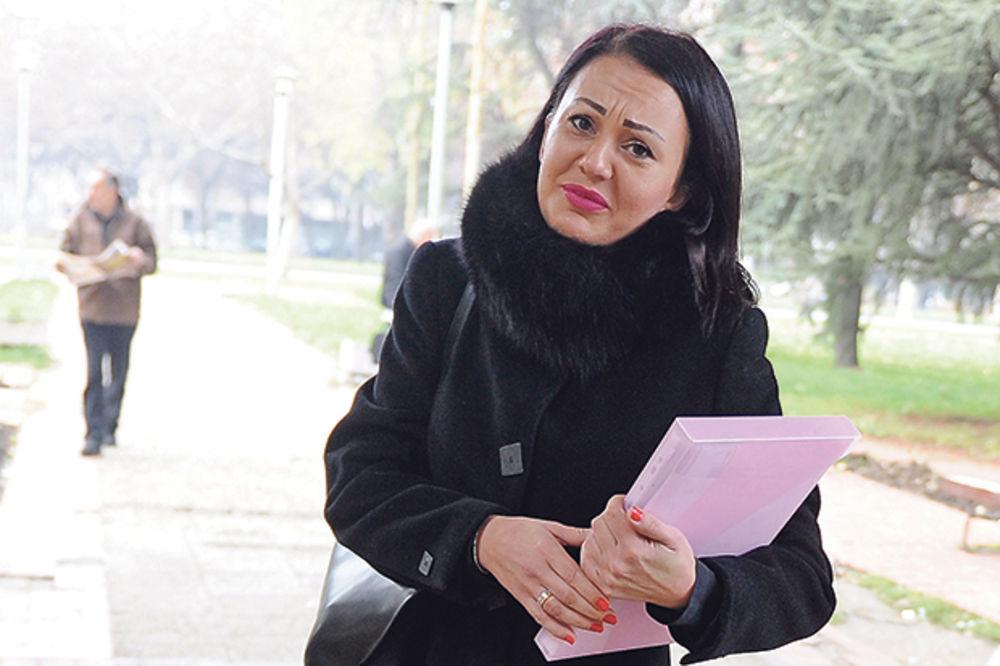 ZAPALILA TVITER: Evo kako je bivša supruga Alberta Nađa pratila njegovo gostovanje na televiziji