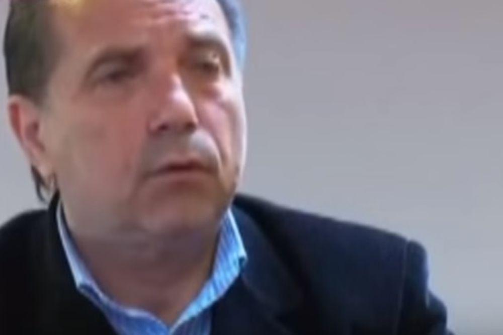 SUĐENJE BIVŠEM VOĐI MUDŽAHEDINA: Sakib Mahmuljin se izjasnio da nije kriv za zločine nad Srbima