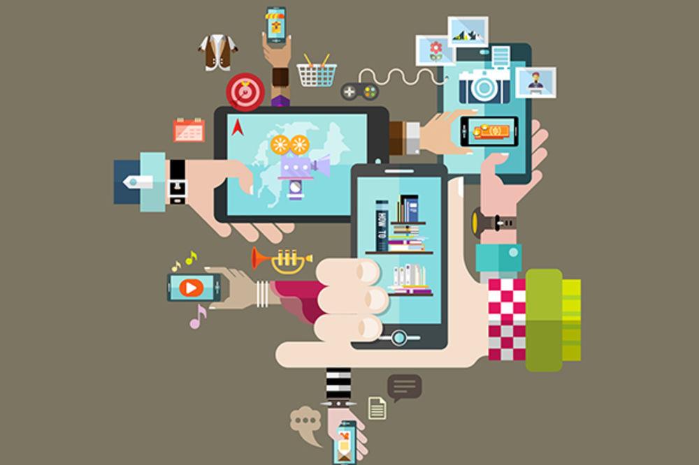 Najinovativnije mobilne aplikacije u 2015. godini
