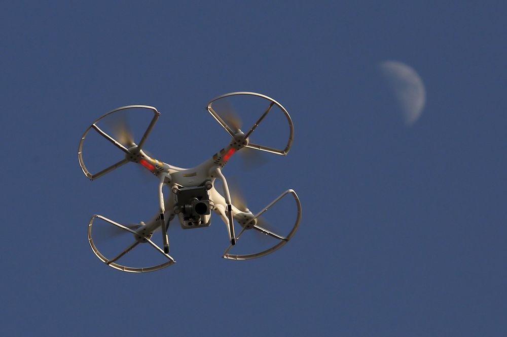 TEHERAN UPOZORAVA: Američki dron ušao u vazdušni prostor Irana