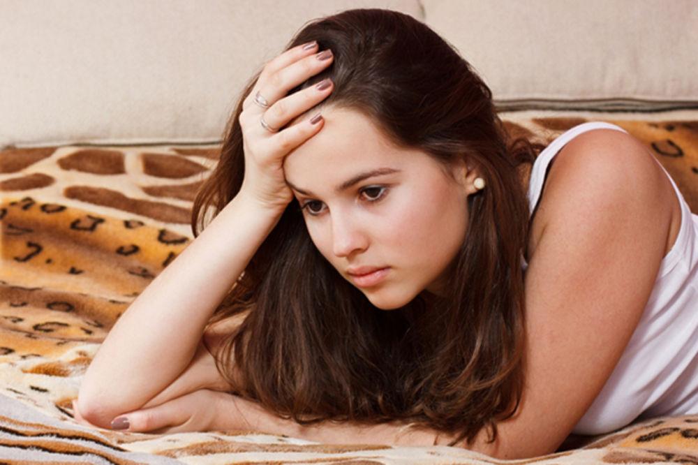 ŠTA KRIJE TVOJA PODSVEST: Da li si depresivna?