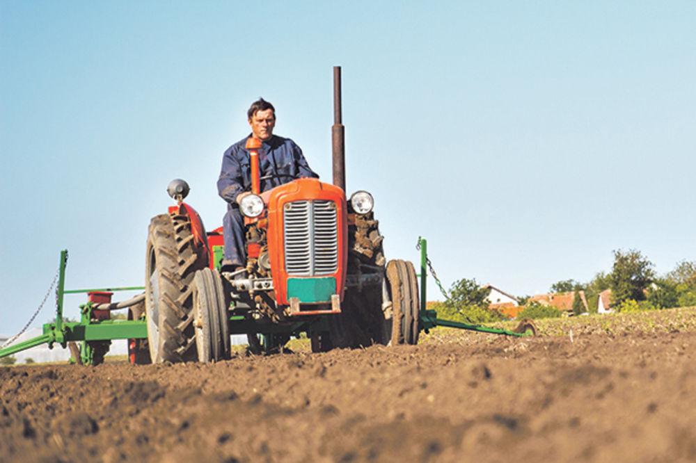 MINISTARSTVO POLJOPROVREDE:Šteta od uzurpacije zemljišta se meri stotinama miliona evra