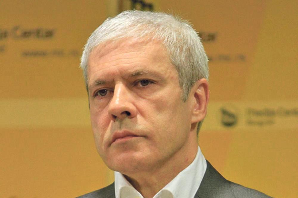 BIZARNO: Porno-sajt Boris Tadić
