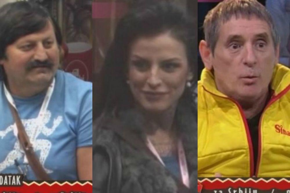 (VIDEO) UMAKLA IM NAGRADA: Jelena, Mića i Radašin izbačeni sa Farme