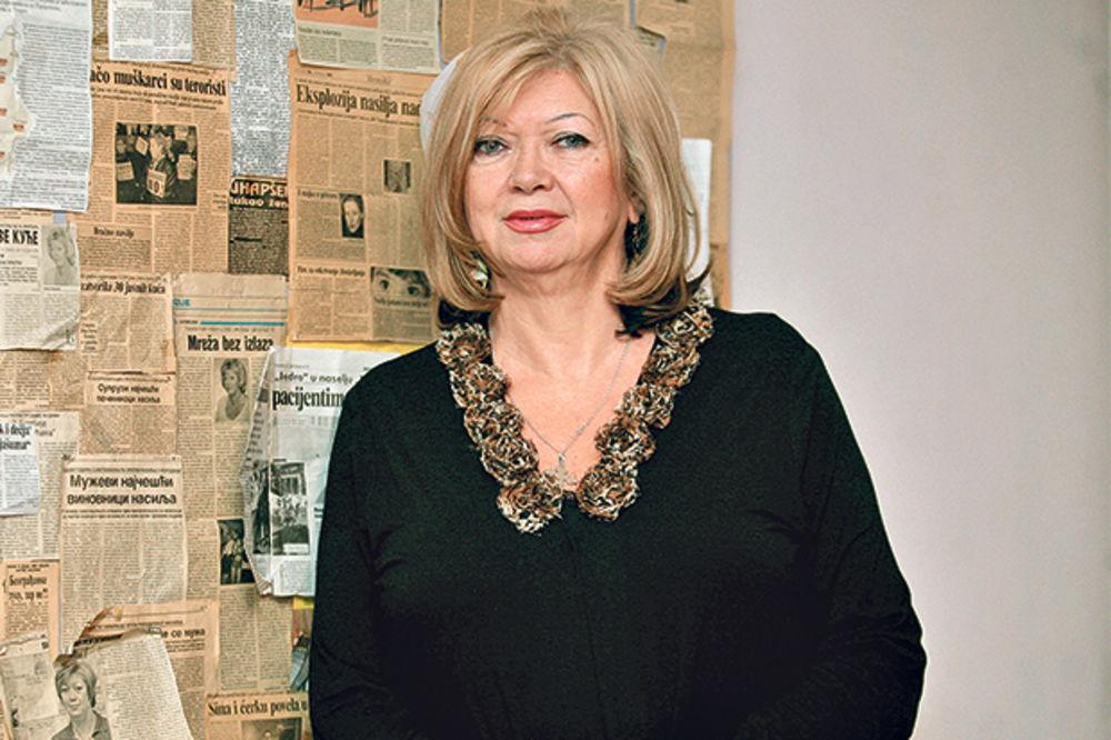 Vesna Stanojević: Verujte ženama koje prijave nasilje