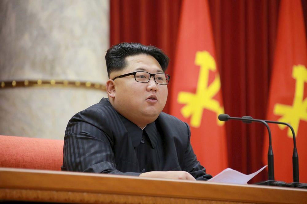 ČISTKA: Kim pogubio načelnika Generalštaba Severne Koreje