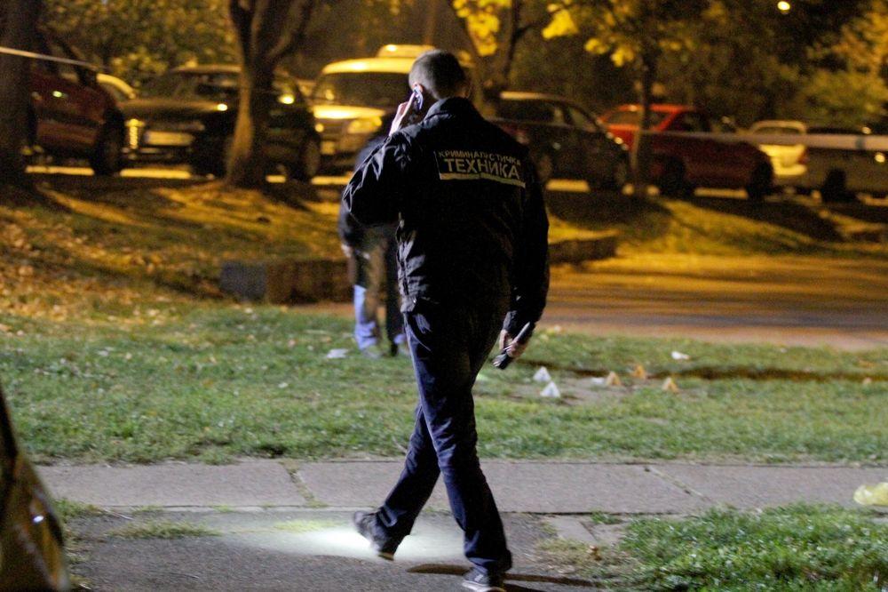 UBIJEN STUDENT IZ NOVOG SADA: Izbila tuča na ulici, mladić (23) hteo da ih smiri, oni ga ubili!