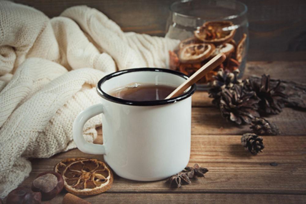 rakija, kuvana rakija, šumadijski čaj, foto Thinkstock