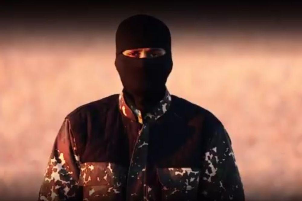 TERORISTI MENJAJU TAKTIKU: Britanski džihadista otkrio odakle će krenuti novi napadi na Zapad!