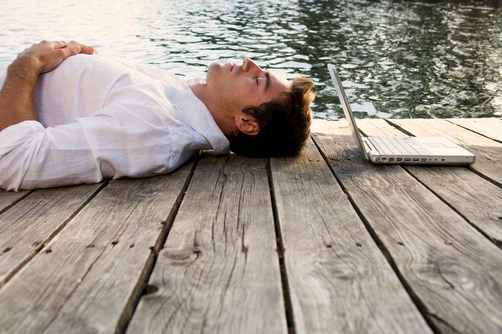 STALNO STE UMORNI? Evo šta bi trebalo da promenite u svom životu