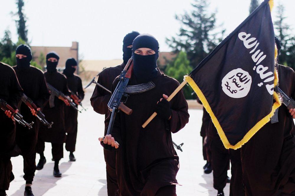 Islamska drzava Foto Profimedia