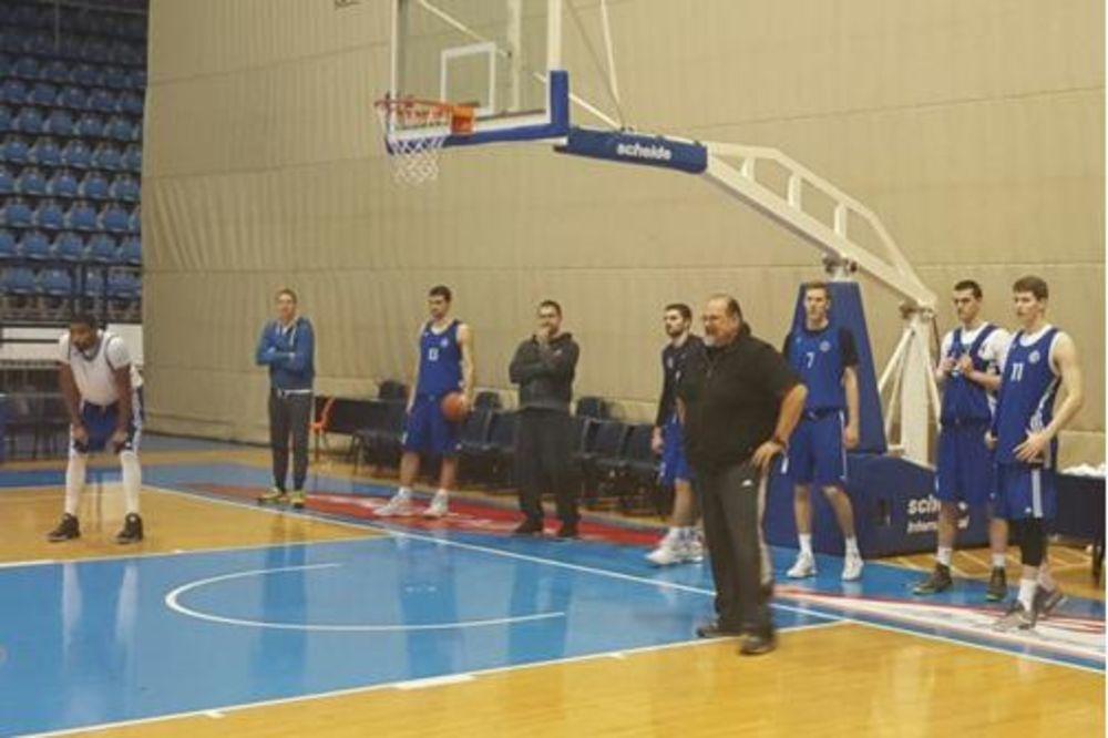 Aleksandar Džikić, foto: Tviter
