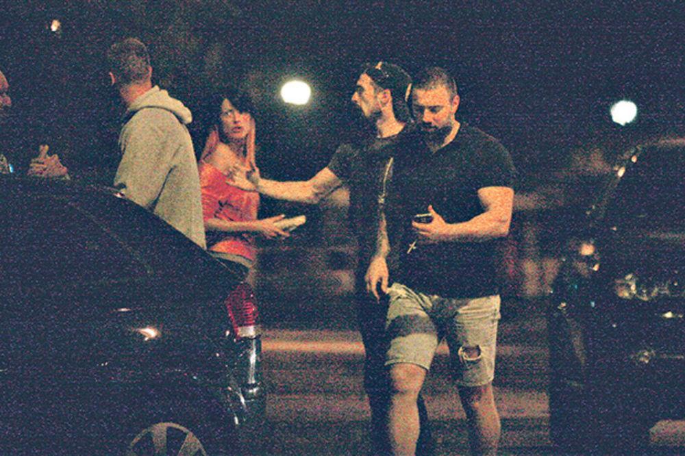 SKANDAL: Jelena Krunić ucenjuje Volkova nevaljalim kućnim videom?!