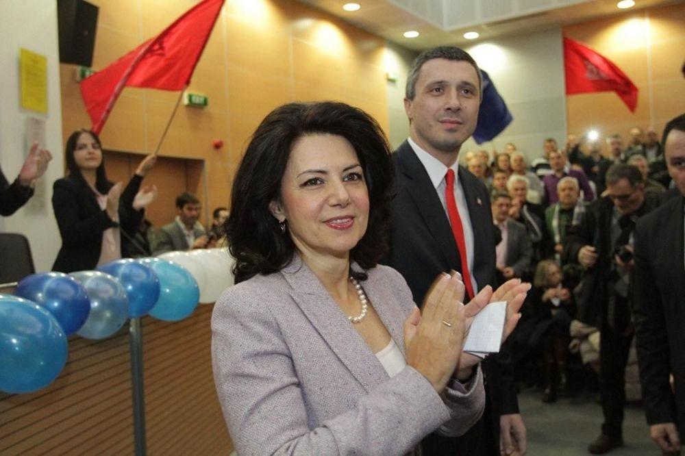 KURIR SAZNAJE OVOG IMA SAMO U SRBIJI: DSS-Dveri ispod cenzusa za manje od 1 glasa?!