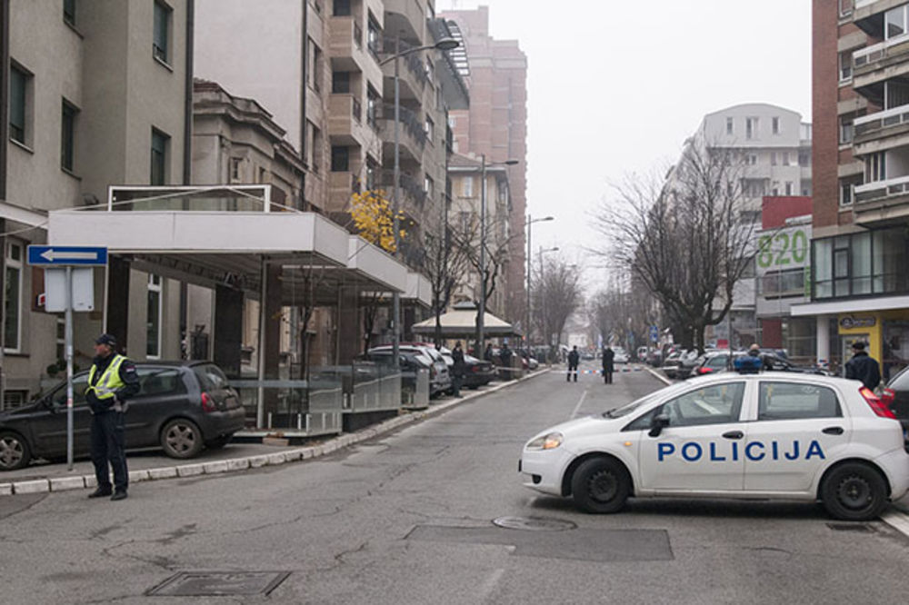 TEŠKO UBISTVO U NIŠU: Mladić (20) nožem ubio oca (43)!