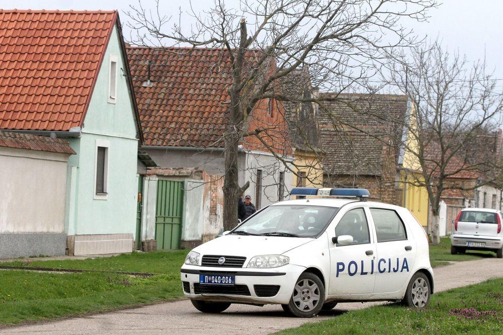 POGINULA NA PEŠAČKOM: Pijani vozač zgazio devojčicu (12) pa pobegao