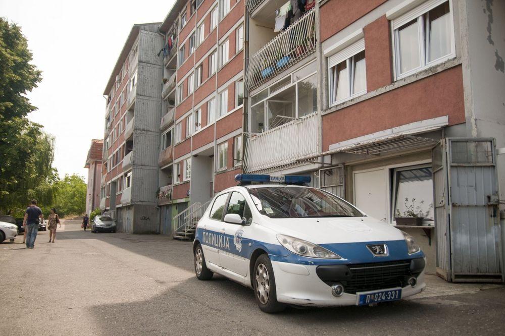 AKCIJA NOVOSADSKE POLICIJE: 32 privedena tokom suzbijanja prosjačenja