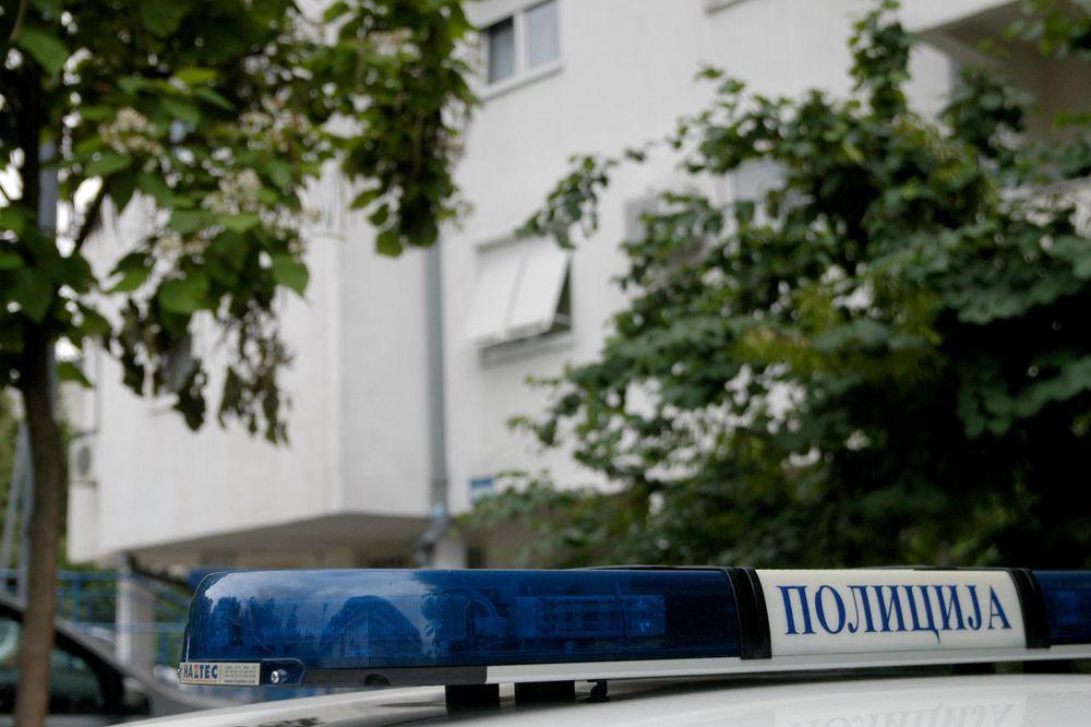 POLICIJSKA AKCIJA U NIŠU: Muškarac (30) pao sa 28 paketića marihuane