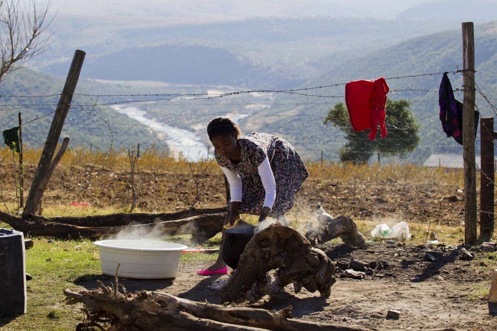 NEZAPAMĆENE VRUĆINE U JUŽNOJ AFRICI: Ljudi masovno umiru od toplotnog udara