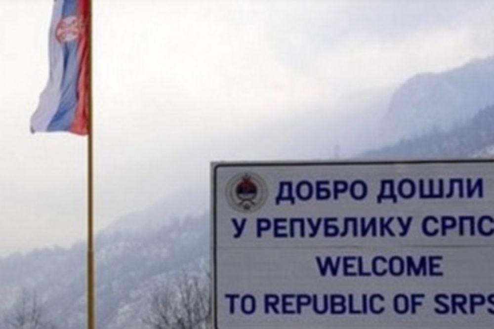 PROVOKACIJA: U Sarajevu predstavljena instalacija - Republika Srpska kao masovna grobnica