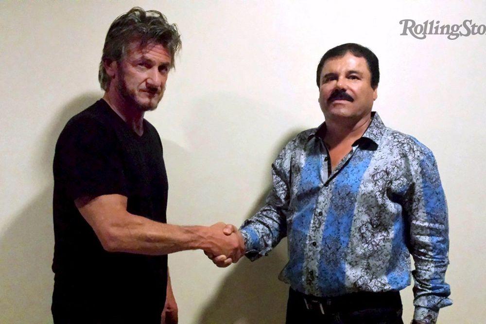 OD TOGA JE STRAHOVAO: Meksiko odobrio izručenje El Čapa u SAD
