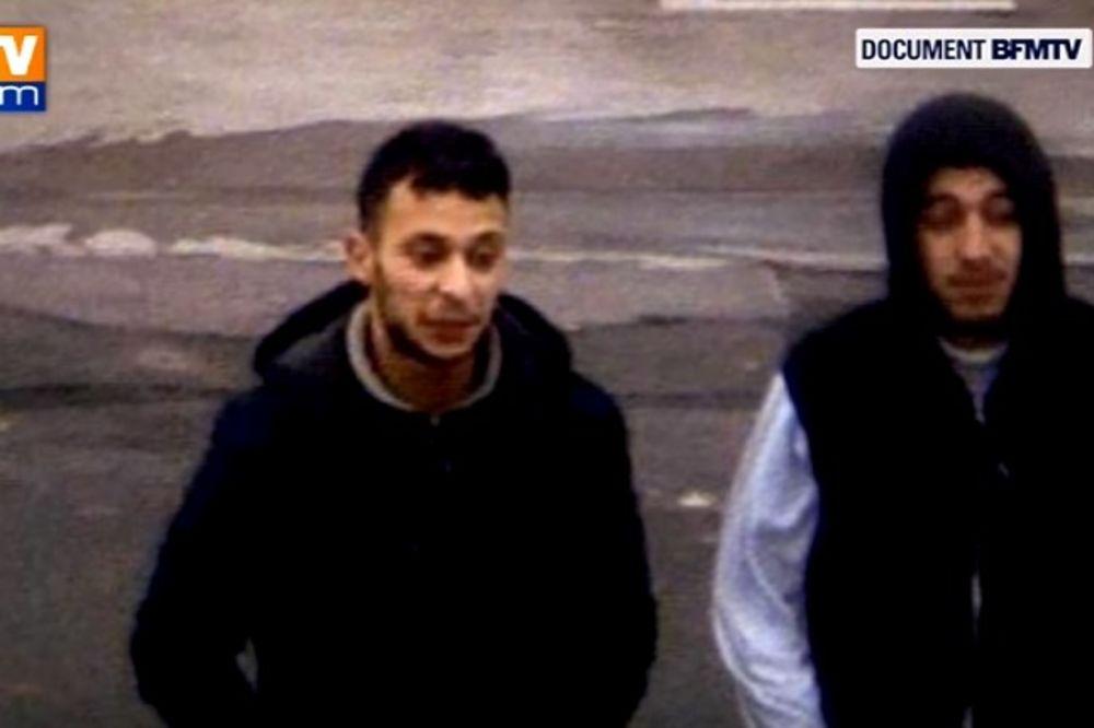 ADVOKAT PARISKOG TERORISTE: Abdeslam ima inteligenciju prazne pepeljare