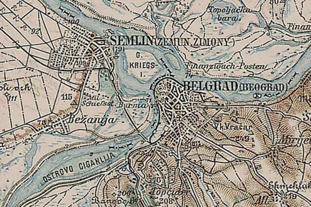 Foto Veoma Detaljne Mape Pronađite Vas Grad Na Kartama