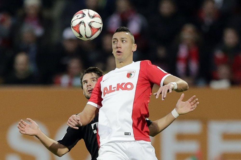 (VIDEO) ĐURĐIĆ: Razgovarao sam sa Ilievim i Tomićem, Augzburg odlučuje o mom dolasku u Partizan
