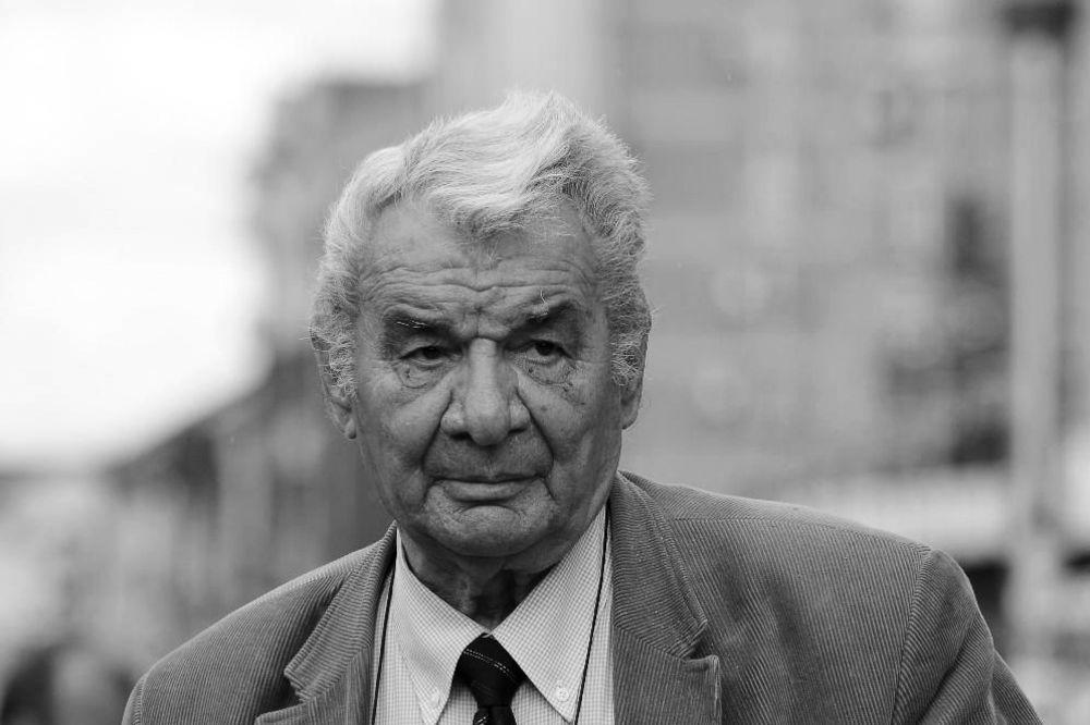 Preminuo Zaharije Trnavčević