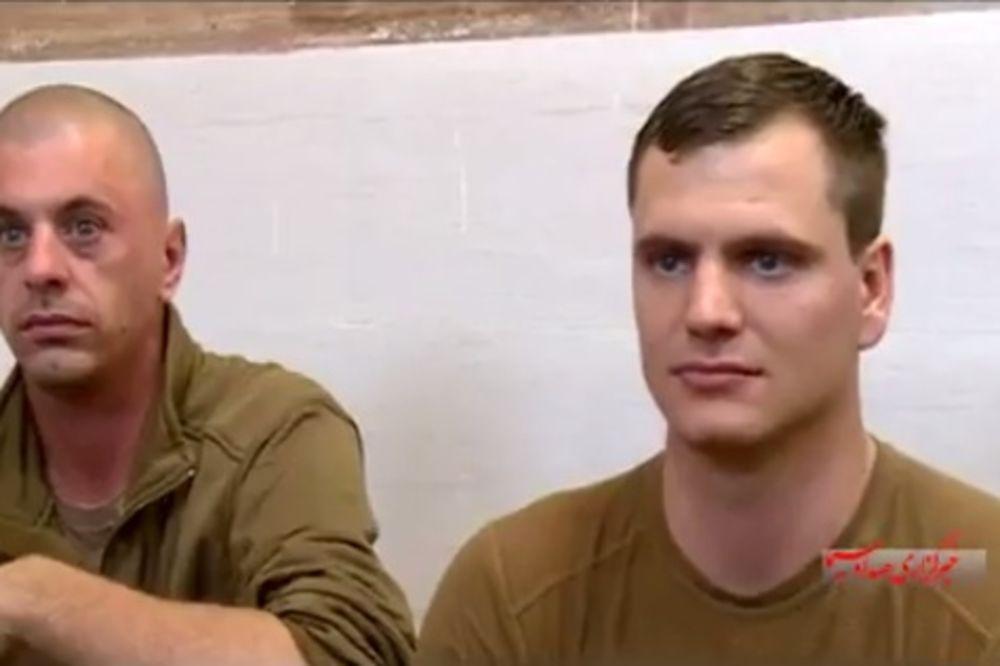 (VIDEO) AMERIČKI VOJNICI SE IZVINILI IRANCIMA: Bila je to naša greška! Hvala vam na gostoprimstvu!