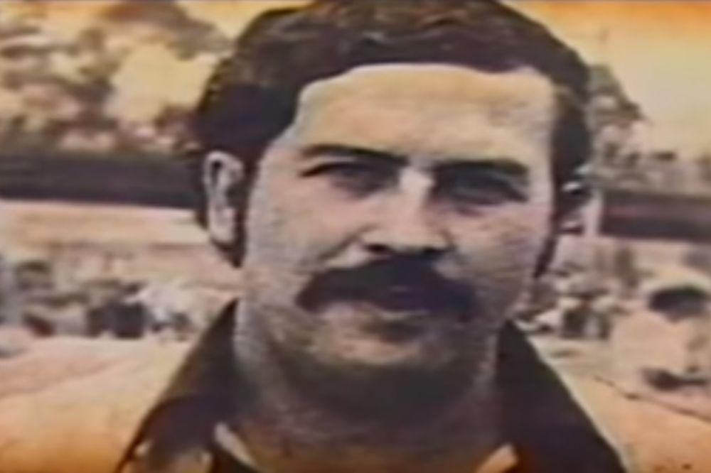 NEVEROVATNA IGRA SUDBINE: Pre tačno 27 godina, Eskobar je srušio avion na istom mestu u Kolumbiji